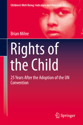 Rights of the Child by Brian Milne
