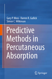 Predictive Methods in Percutaneous Absorption by Gary P. Moss