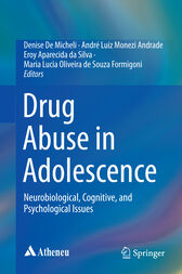 Drug Abuse in Adolescence by Denise De Micheli
