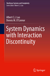 System Dynamics with Interaction Discontinuity by Albert C. J. Luo