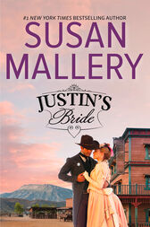 Justin's Bride (Mills & Boon M&B) by Susan Mallery