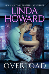 Overload (Mills & Boon M&B) by Linda Howard