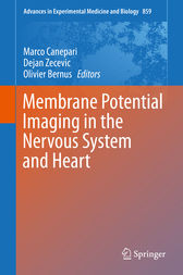 Membrane Potential Imaging in the Nervous System and Heart by Marco Canepari