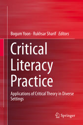 Critical Literacy Practice by Bogum Yoon