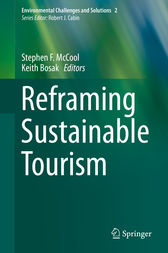 Reframing Sustainable Tourism by Stephen F. McCool