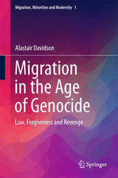 Migration in the Age of Genocide by Alastair Davidson