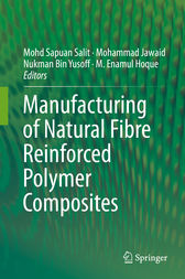 Manufacturing of Natural Fibre Reinforced Polymer Composites by Mohd Sapuan Salit