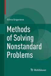 Methods of Solving Nonstandard Problems by Ellina Grigorieva