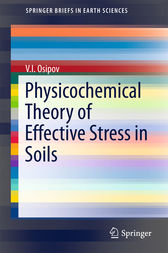 Physicochemical Theory of Effective Stress in Soils by V.I. Osipov