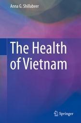 The Health of Vietnam by Anna G. Shillabeer