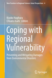 Coping with Regional Vulnerability by Kiyoko Hagihara