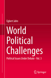 World Political Challenges by Egbert Jahn