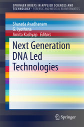 Next Generation DNA Led Technologies by Sharada Avadhanam