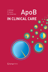ApoB in Clinical Care by Jacqueline de Graaf