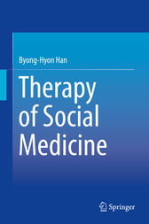 Therapy of Social Medicine by Byong-Hyon Han
