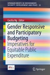 Gender Responsive and Participatory Budgeting by Cecilia Ng