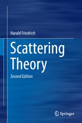 Scattering Theory by Harald Friedrich