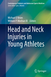 Head and Neck Injuries in Young Athletes by Michael O'Brien