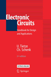 Electronic Circuits by Ulrich Tietze