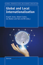 Global and Local Internationalization by Elspeth Jones
