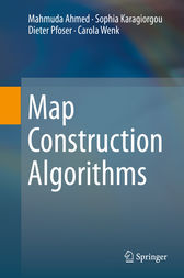 Map Construction Algorithms by Mahmuda Ahmed