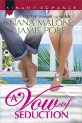 A Vow of Seduction by Nana Malone