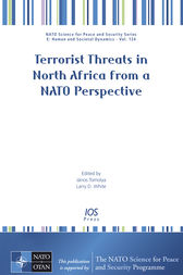 Terrorist Threats in North Africa from a NATO Perspective by J. Tomolya