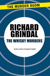 The Whisky Murders by Richard Grindal