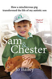 Sam and Chester by Jo Bailey-Merritt