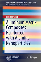 Aluminum Matrix Composites Reinforced with Alumina Nanoparticles by Riccardo Casati