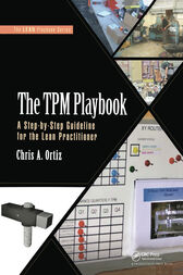 The TPM Playbook by Chris A. Ortiz