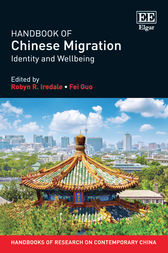 Handbook of Chinese Migration by Iredale R. Robyn