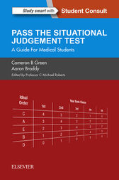 SJT: Pass the Situational Judgement Test E-Book by Cameron B Green