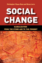 Social Change by Christopher Chase-Dunn
