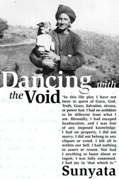 Dancing with the Void by Betty Camhi