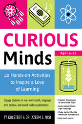 Curious Minds by Ty Kolstedt