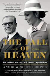 The Fall of Heaven by Andrew Scott Cooper