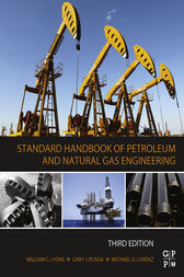 Standard Handbook of Petroleum and Natural Gas Engineering by William Lyons