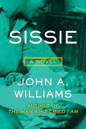 Sissie by John A. Williams