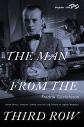 The Man from the Third Row by Fredrik Gustafsson