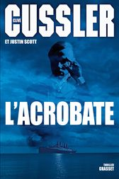L'acrobate by Clive Cussler