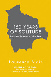 150 Years of Solitude by Laurence Blair