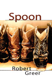 Spoon by Robert Greer