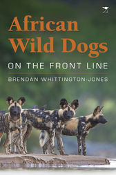 African Wild Dogs by Brendan Whittington-Jones