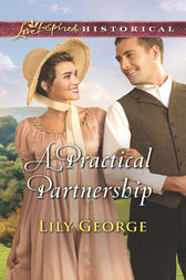 A Practical Partnership by Lily George