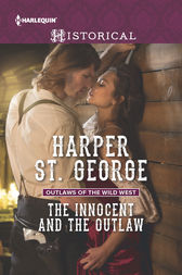 The Innocent and the Outlaw by Harper St. George
