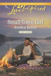Small-Town Girl by Jessica Keller