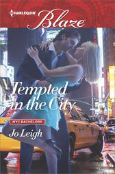 Tempted in the City by Jo Leigh