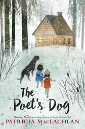 The Poet's Dog by Patricia MacLachlan