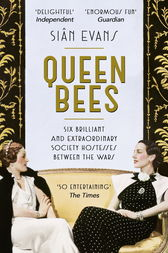 Queen Bees by Siân Evans
